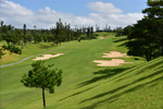 風光明媚なロケーションと空気。 南国ならではの豊かな自然が、ゴルファーを魅了する。